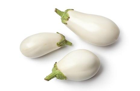 сорт белых баклажанов