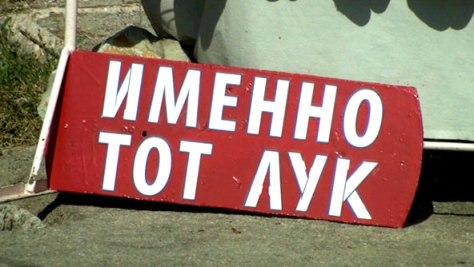 ялтинский крымский лук