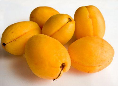 абрикос шалах