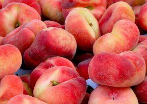 характеристика инжирного персика